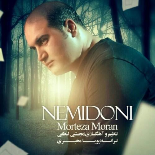 Moteza Moran – Nemidoni