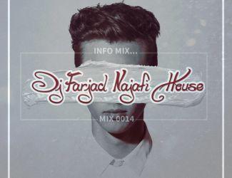Dj Farjad Najafi (House_Mix) #0014