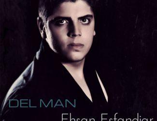 Ehsan Esfandiar – Del Man