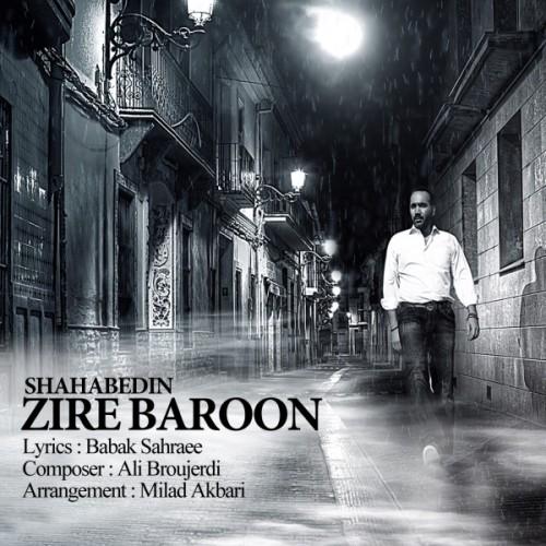 Shahabadin – Zire Baroon