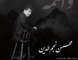 دانلود آهنگ جدید محسن نجم الدین به نام واهمه