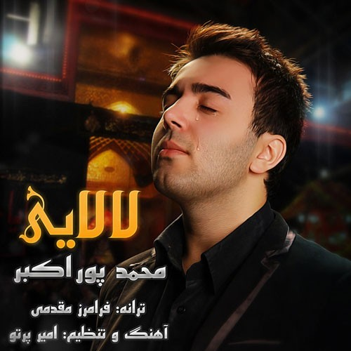 Mohammad PourAkbar – Lalaei