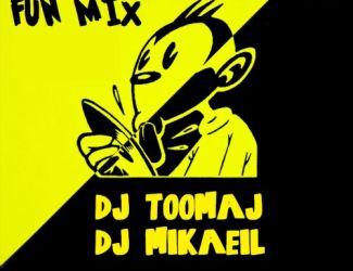 میکس جدید دی جی توماج و دی جی میکاییل به نام Fun Mix