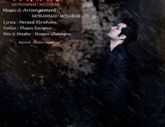 دانلود آهنگ جدید محمد مجرب به نام ترک