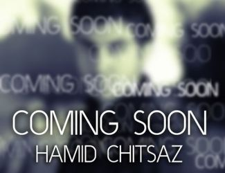Hamid Chitsaz – Noghte Zaaf – Coming Soon