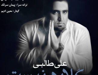 Ali Talebi – Gelaye Nist