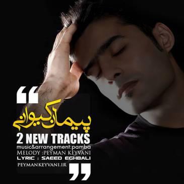 Peyman Keyvani – 2New Track