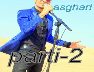 Parviz Asghari – Party 2