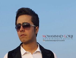 دانلود آهنگ جدید محمد گرجی به نام زهره
