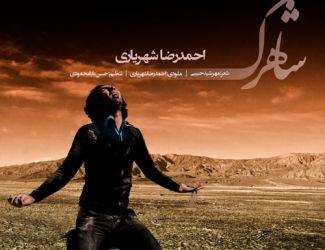 دانلود آهنگ جدید احمد سلو ( شهریاری ) به نام شاهرگ