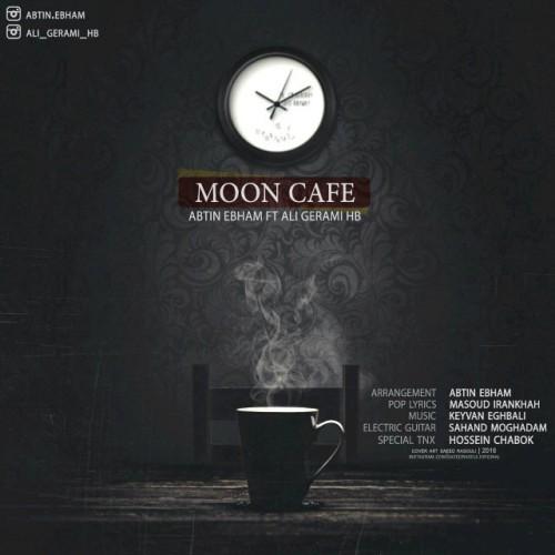 دانلود آهنگ جدید آبتین ابهام و علی گرامی به نام کافه مون