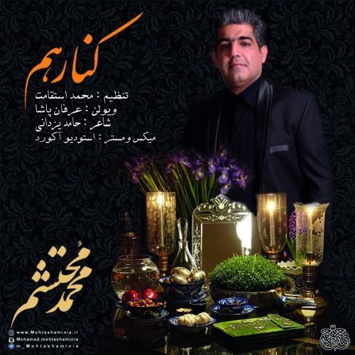 دانلود آهنگ جدید محمد محتشم به نام کنار هم