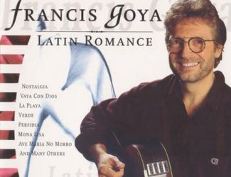مجموعه بی کلام گیتار عاشقانه لاتین