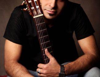 دانلود آهنگ جدید علی امامی به نام هم صدا