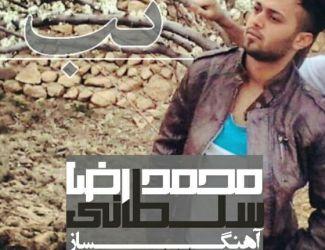 دانلود آلبوم جدید محمدرضا سلطانی به نام تب
