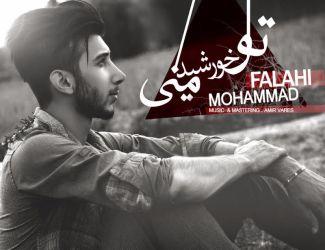 دانلود آهنگ جدید محمد فلاحی به نام تو خورشید منی