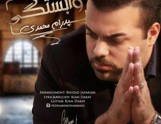 دانلود آهنگ جدید پدرام محمدی به نام وابستگی