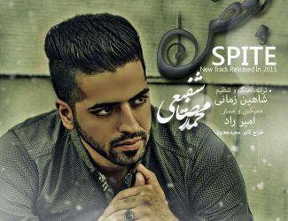 دانلود آهنگ جدید محمدرضا شفیعی به نام بغض