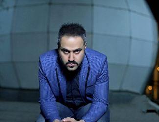 دانلود آهنگ جدید مرتضى محمد خانى به نام دلم گرفته