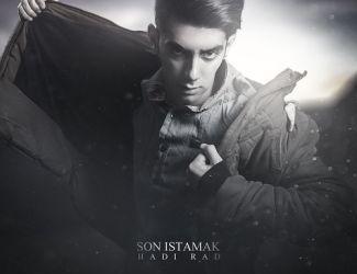 دانلود آهنگ جدید هادی رد به نام Son Istamak