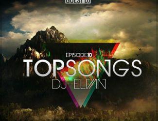 دانلود میکس جدید Dj Elvan به نام Top Songs #010