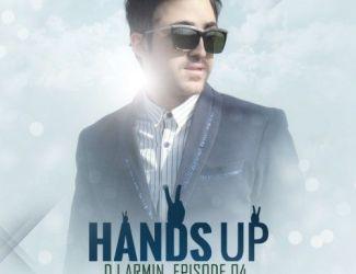 دانلود میکس جدید دی جی آرمین به نام Hands Up قسمت 4