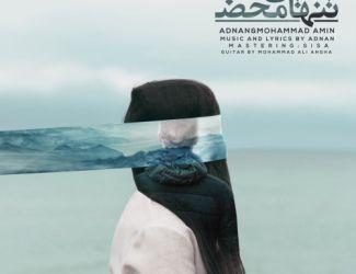 دانلود آهنگ جدید ادنان و محمد امین به نام تنهایی محضه