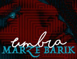 دانلود آهنگ جدید آمبرا به نام مرز باریک