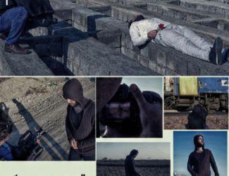 دانلود موزیک ویدیو جدید مرتضی پاشایی به نام رمیکس ستایش