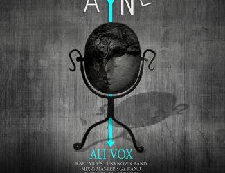 دانلود آهنگ جدید علی وکس به نام آینه