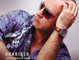 دانلود آهنگ جدید امید شیرازی به نام غریبه