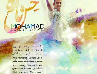 دانلود آهنگ جدید محمد حسن هاشمی به نام حس تازه