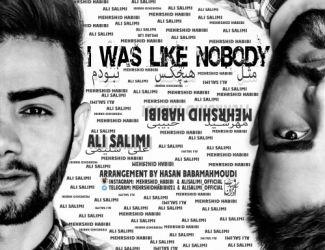 دانلود آهنگ جدید مهرشید حبیبی و علی سلیمی به نام مثل هیچکس نبودم