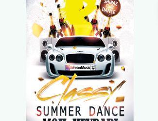 دانلود رمیکس جدید مجی حیدری بنام Summer Dance