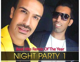 دانلود آهنگ جدید پدرام بیات و دی جی علی A2 بنام Night Party 1