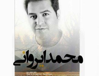دانلود آهنگ جدید محمد ایروانی بنام خدا شکرت