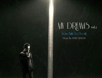 دانلود آهنگ جدید فرید صدیقی بنام از تولد تا مرگ