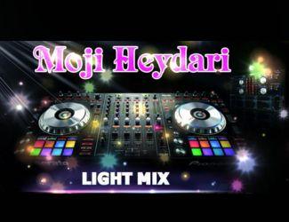 دانلود میکس جدید مجی حیدری بنام Light Mix