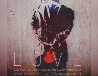 دانلود آهنگ جدید صدرا ای وی بنام عشق