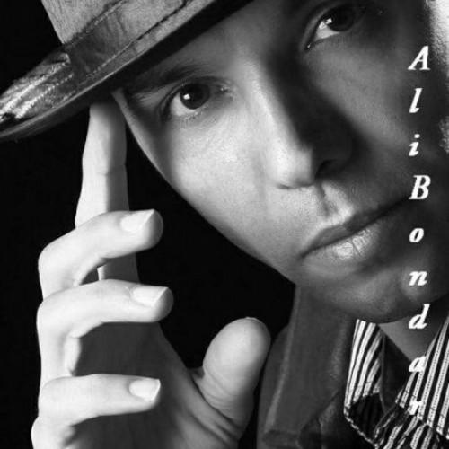 دانلود آهنگ جدید علی بندار بنام عاشقونه ( رمیکس )