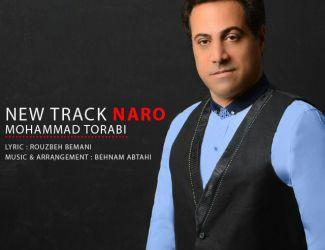 دانلود آهنگ جدید محمد ترابی بنام نرو