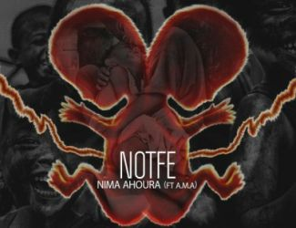 دانلود آهنگ جدید نیما اهورا و A.M.A بنام نتفه