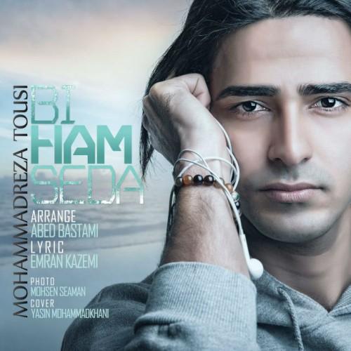 دانلود آهنگ جدید محمدرضا طوسی به نام بی هم صدا
