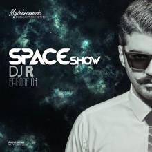 دانلود چهارم پادکست DJ R به نام Space show