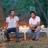 دانلود موزیک ویدیو جدید امیر عباس گلاب بنام لعنت
