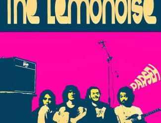 دانلود آهنگ جدید The Lemonoise بنام پرسه