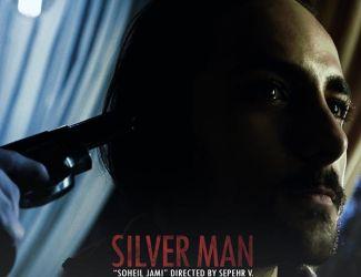 دانلود موزیک ویدیو جدید سهیل جامی بنام مرد نقره ای