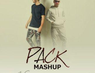 آلبوم رمیکس جدید DJM6 و سجاد قلیپور بنام Pack Mashup