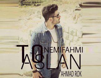 دانلود دو آهنگ جدید احمد رک بنام تو اصلا نمیفهمی و تو دیگه چرا