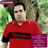 دانلود آهنگ جدید محمد خلج بنام دلگرمی